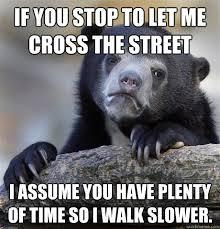 crosswalk logic