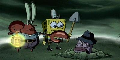 spongebob-murder