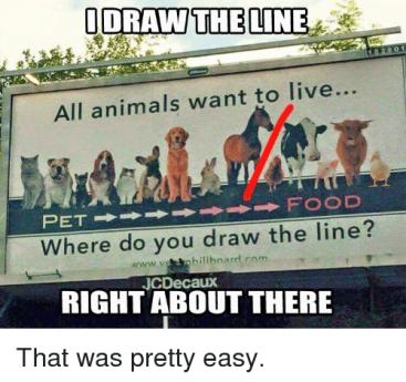 PETA Billboard