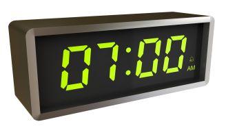7am clock
