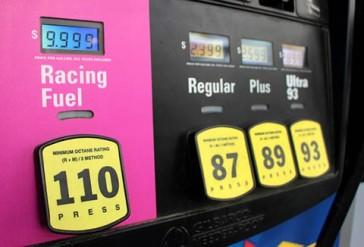 racing fuel pump price
